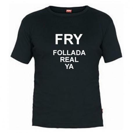 FRY Follada Real YA