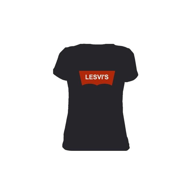 Camiseta Lesvi´s