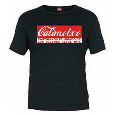 Calimotxo, Castigando el higado de los jovenes desde 1976