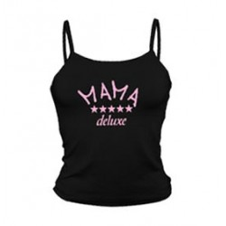 Camiseta Mama de Luxe