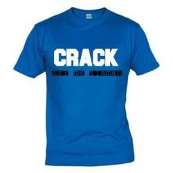 Crack Asi me Llaman