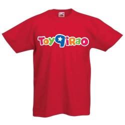 Camiseta niños - Toy Pirao