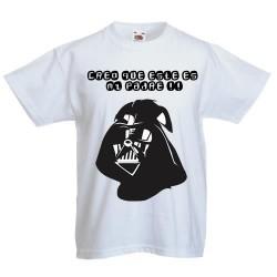 Creo que este es mi Padre - Camisetas para niños