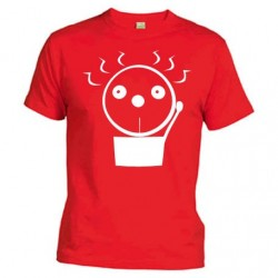 Camiseta Maceta
