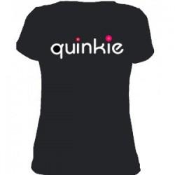 Camiseta Quinkie