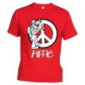 Camiseta Hippie