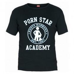 Camiseta Porn Star Academy