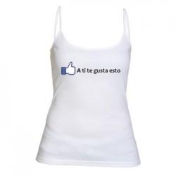 Camiseta A ti te gusta esto