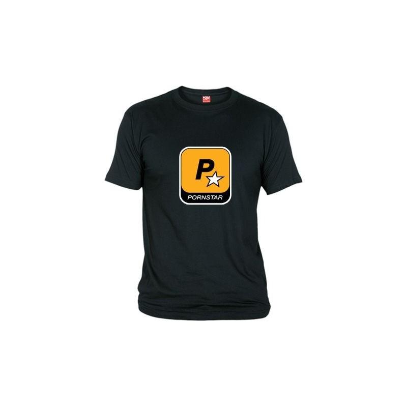 Camiseta Pornstar