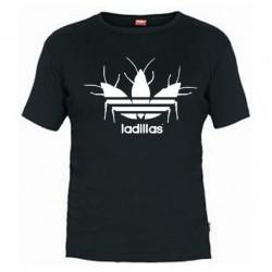 Camiseta Ladillas - Adidas