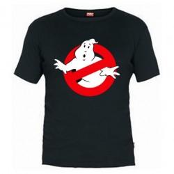 Camiseta Cazafantasma