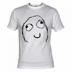 Camiseta Meme Comic