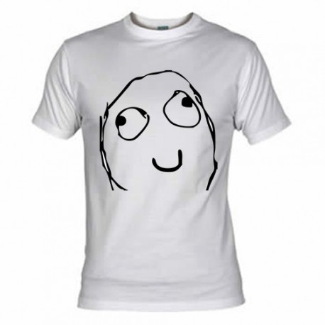 Camiseta Meme Comic