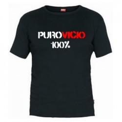 Camiseta Puro Vicio