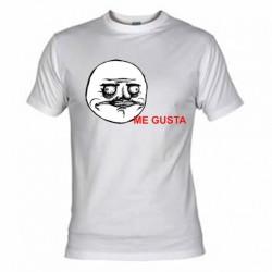 Me Gusta - Camisetas de Memes