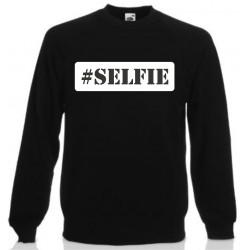 Sudadera selfie