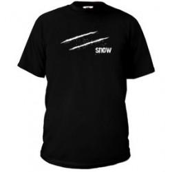 Camiseta Snow