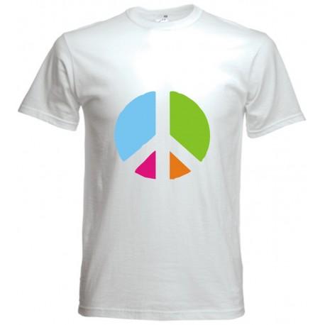Camiseta Símbolo de la Paz