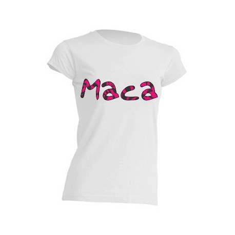 Camiseta Nombre (Elige el tuyo)