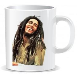 Taza Bob Marley