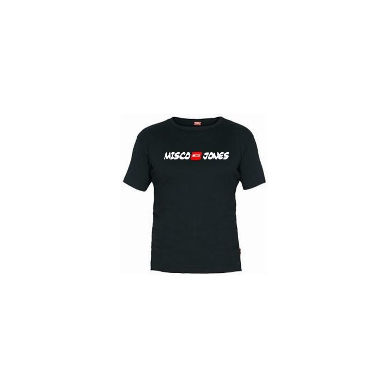 Camiseta MisCo Jones