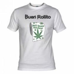 Camiseta Buen Rollito
