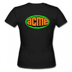 Camiseta Acme