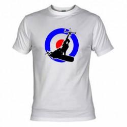 Camiseta Mod Surf