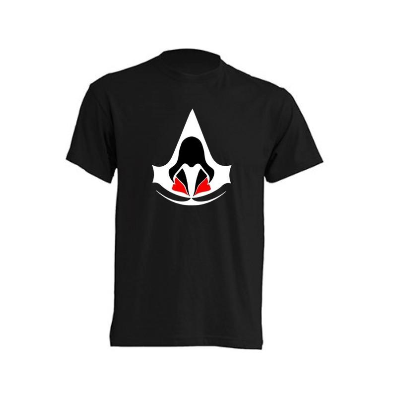 Camisetas Originales Assassins