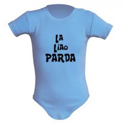 Bodies Bebé Originales - La Liao Parda