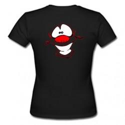 Camiseta Soy de la SGAE