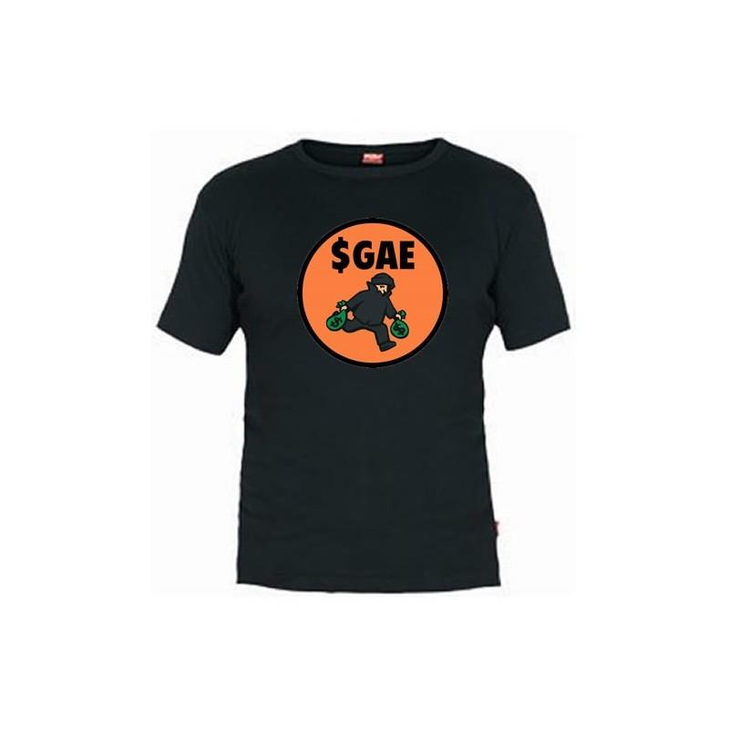 Camiseta Sgae