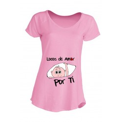 Camisetas Embarazadas...