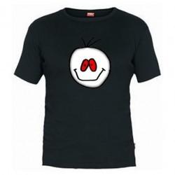 Camiseta Ojos Rojos