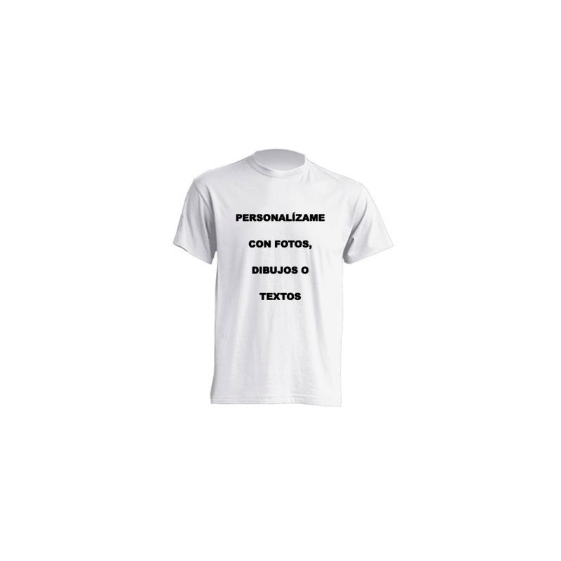 Camisetas de Sublimación - Personalizadas a todo color