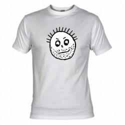 Camiseta Pelos punta