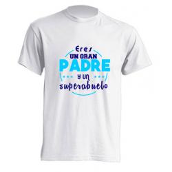 Camisetas Día del Padre -...