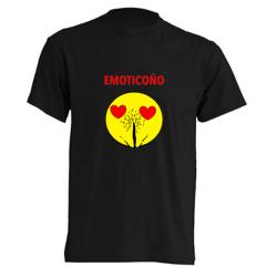 Camisetas Divertidas - Emoticoño