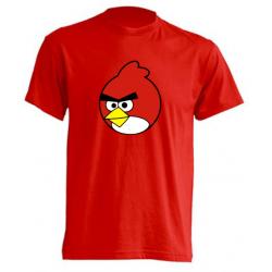 Camisetas Originales - Angry Birds