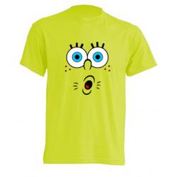 Camisetas Originales - Bob Esponja Integral