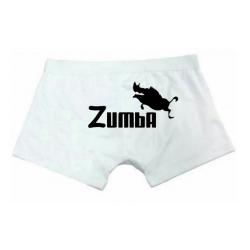 Calzoncillos Graciosos - Zumba
