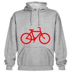 Sudaderas Originales - Bicicleta