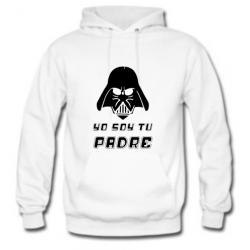 Sudaderas Originales - Darth Vader