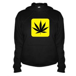 Sudaderas Originales - Cannabis
