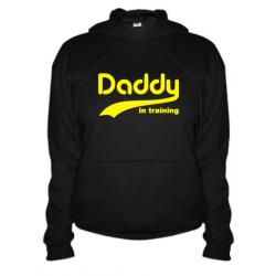 Sudaderas Originales - Daddy In Training