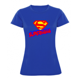 Camisetas Originales - Supermamá