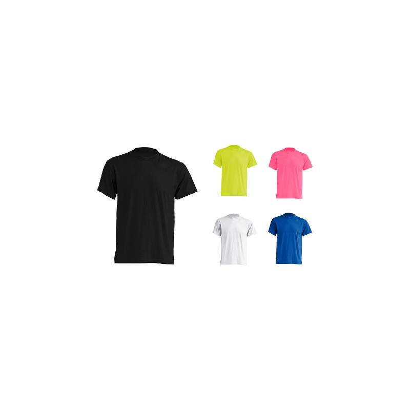 Camisetas Baratas Pack 5 colores