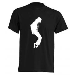Camiseta Michael-Jackson