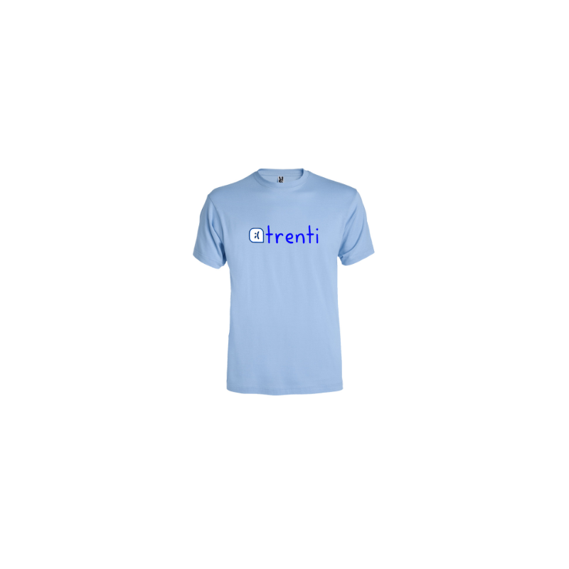 Camiseta Trenti