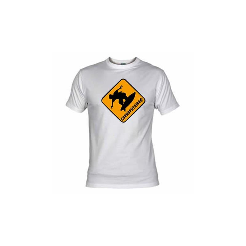 Camiseta Surf Carrapateria - Camisetas Surf 50104d34140